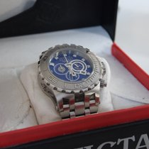 Invicta Men's Reserve Collection Specialty Chronograph