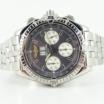 Breitling Crosswind special (full serviced)