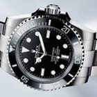 Rolex SUBMARINER CERAMIC NO DATE 2015