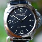 Panerai PAM 312 Luminor Marina 1950 Automatic 3 day 44mm