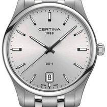 Certina DS 4 Herrenuhr C022.610.11.031.00