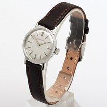 Longines - schöne Luxus Damenuhr von 1967 - Referenz 1027 -...