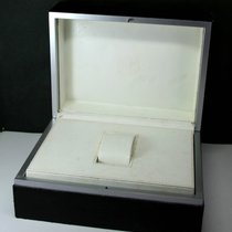 IWC Used IWC Schaffhausen Watch Box Case with Cushion