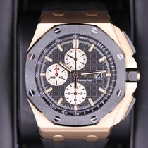 Audemars Piguet Royal Oak Offshore Chronograph 26401RO.OO.A002...