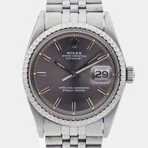 Rolex Vintage Datejust Ref.1603 / Slate Sigma Dial / Mint / 1974