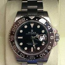 Ρολεξ (Rolex) GMT-Master II 2011 Box & Papers