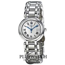 Longines Primaluna 26mm Stainless Steel