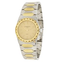 Vacheron Constantin 222 Women's Watch in 18KT Yellow Gold...