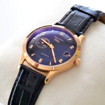 Zenith Class T Automatique Rose Gold Men's Watch
