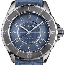 Chanel J12 Automatic 38mm h4338