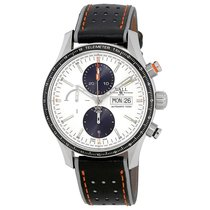 Ball Fireman Storm Chaser Pro White Dial Automatic Men's...