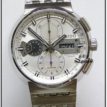 Mido All Dial Chronograph Chronometer