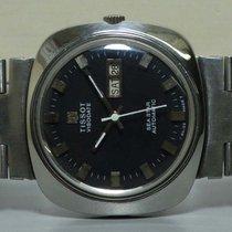 Tissot Swiss Visodate Seastar Automatic Day Date Wrist Watch