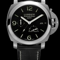 パネライ (Panerai) LUMINOR 1950 3 DAYS GMT PAM321