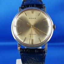 Rolex Precision vintage dedica R.A.I.