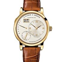 A. Lange & Söhne 320.021 Lange 1 Daymatic Automatic in...