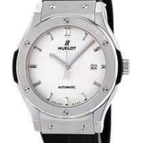 Hublot Classic Fusion 38 Mm Titanium