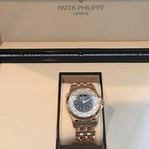 パテック・フィリップ (Patek Philippe) World Time