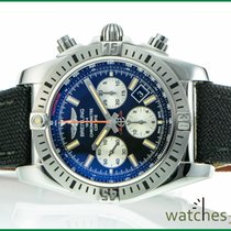 Breitling Chronomat 44 Airbone from 02.01.2017