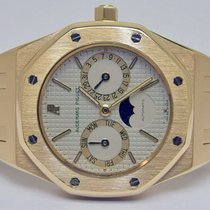 Audemars Piguet Ref 25594 - ROYAL OAK - DAY-DATE &...