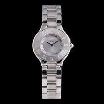 까르띠에 (Cartier) Must De Cartier 21 Ref. 1330 (RO3541)