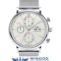 IWC - Portofino Chronograph Ref. IW391009