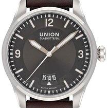 Union Glashütte Belisar Pilot Datum Ref. D002.607.16.087.00