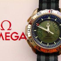 Omega Speedmaster Mission X-33 Titan Space Chronograph
