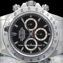 Rolex Cosmograph Daytona Zenith Serial W Light Patrizzi Dial ...