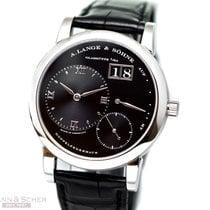 A. Lange & Söhne Lange 1 Ref-101.035 Platinum Bj-2003...
