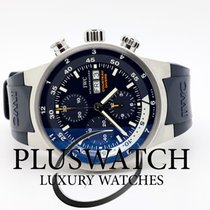 "IWC Aquatimer Chronograph Limited ED. ""Cousteau Divers&#34..."