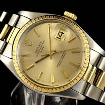 Rolex Oyster Perpetual Date - Unisex watch