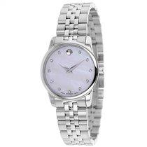 Movado Museum 606612 Watch