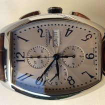 Λονζίν (Longines) Evidenza Day/Date XL Men.