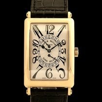 Franck Muller Long Island Retrograde
