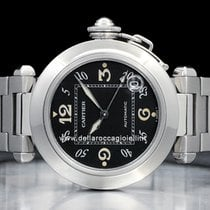 Cartier Pasha C  Watch  W31043M7/2324