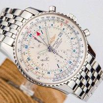 Breitling Navitimer World GMT 46MM