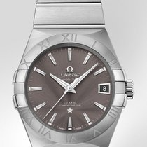 Omega Constellation Constellation Omega Co-Axial 38 mm -SALE-