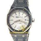 Audemars Piguet Royal Oak Automatic Silver 15400ST
