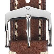 Hirsch Liberty Artisan braun L 10900210-2-20 20mm