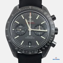 "Ωμέγα (Omega) Moonwatch ""Dark Side of the Moon"""