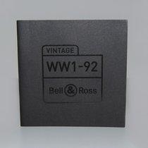 Bell & Ross Technische Anweisung für Modell WW1-92