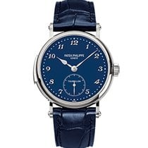 Patek Philippe 5539G-010 White Gold Men Grand Complications...
