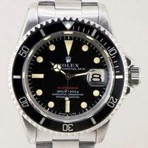 Rolex Submariner Red Full set