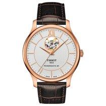 Tissot Men's T0639073603800 T-Classic Tradition Watch