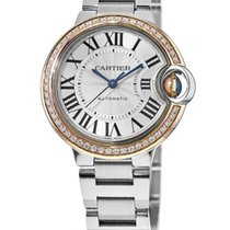 Cartier Ballon Bleu Women's Watch WE902080