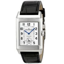 Jaeger-LeCoultre Men's Q3838420 Reverso Classic Large Watch