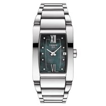 Tissot Ladies T1053091112600 T-Lady Generosi