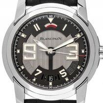 Blancpain Automatique L-Evolution 8 Jours Stahl Automatik...