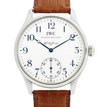 IWC F.A. Jones